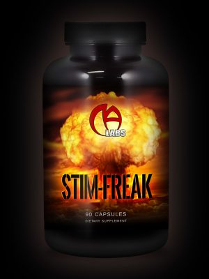 Stim-Freak