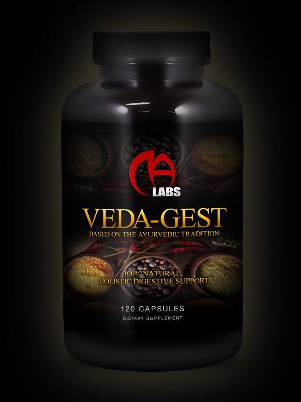 Veda-Gest