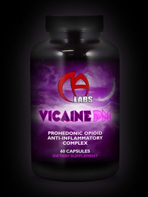 MASUPPS vicainePM