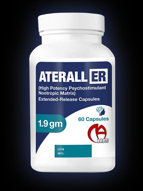 ATERALL ER