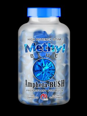 Methyl BLUE