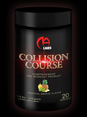 MASUPPS Collision Course